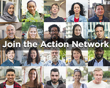 Join the Action Network