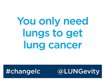 You only need lungs to get LC