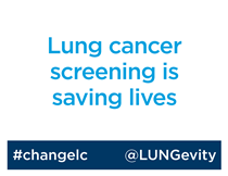 LC screening is saving lives