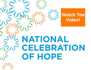 National Celebration of Hope