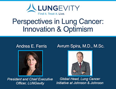 Perspectives in Lung Cancer video