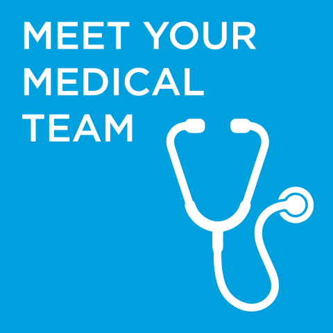 Meet Your Medical Team logo