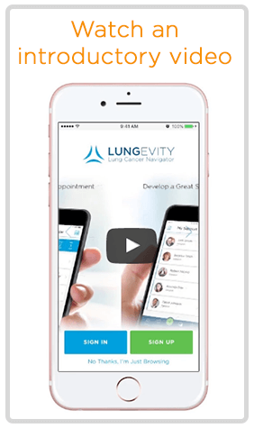 Lung Cancer Navigator introductory video