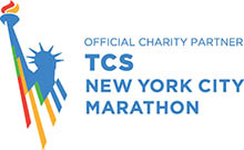 TCS New York City Marathon logo