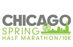Chicago Spring Half Marathon & 10K