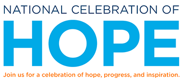 LUNGevity Foundation National Celebration of Hope