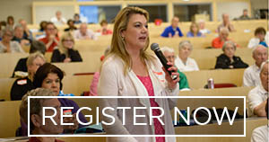 Register for Lung Cancer Town Meeting
