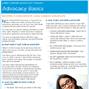 Get our Advocacy Toolkit