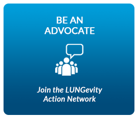 Join the LUNGevity Action Network