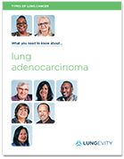 Patient Education Series: Lung Adenocarcinoma