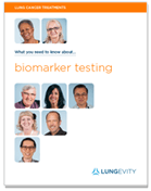 Patient Education Series: Biomarker Testing