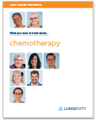 Chemotherapy booklet