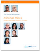 Clinical Trials brochure