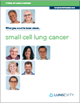 Small cell lung cancer (SCLC) booklet