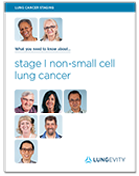 NSCLC stage booklets