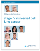 Stage IV NSCLC