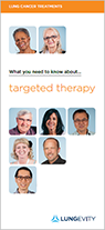 Targeted therapy brochure