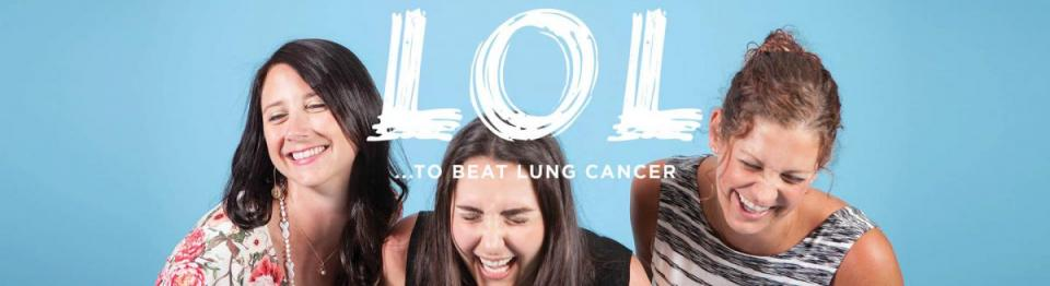 LOL ... to Beat Lung Cancer - May 10, 2018