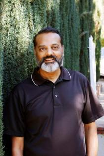 AJ Patel