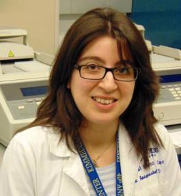 Valsamo Anagnostou, MD, PhD