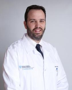 Dr. Justin Gainor