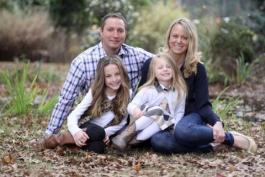 Nerstad Family