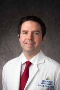Dr. Patrick Forde