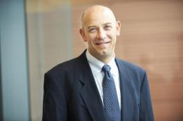 Dr. Charles Rudin