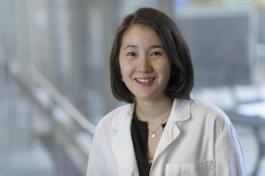 Dr. Helena Yu