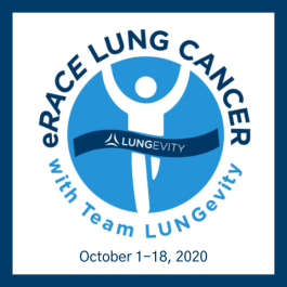 LUNGevity's eRACE Lung Cancer