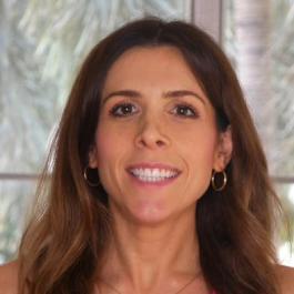 Kate Laufert, Certified Yoga Instructor