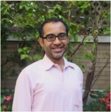Dr. Upal Basu Roy
