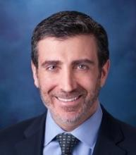 Dr. Drew Moghanaki