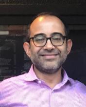 Upal Basu Roy, PhD, MPH