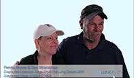 Survivor Story: Penny Blume & Don Stranathan