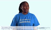 Survivor Story: Tommie Ann Bolden