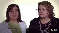 LUNGevity LifeLine Support Program video 2