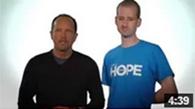 LUNGevity LifeLine Support Program video 3