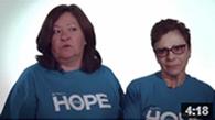 LUNGevity LifeLine Support Program video 4