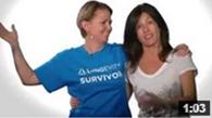 LifeLine Lung Cancer Mentors Offer Hope video