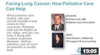 Facing Lung Cancer: How Palliative Care Can Help video